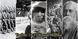 Birahane Darbesi, My Lai Katliamı, İstanbul'un İşgali... Tarihte 11-17 Kasım Haftası ve Yaşanan Önemli Olaylar