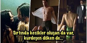 İzlenme Rekorları Kıran Filmlerdeki Seks Sahnelerinin Perde Arkası Hakkında Samimi İtiraflarda Bulunan Ünlüler
