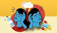 Baş Ağrısının 8 Farklı Türünü ve Onlardan Nasıl Kurtulabileceğinizi Öğrenmek İster misiniz?