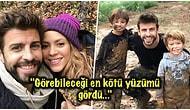 Sesini Kaybetme Tehlikesi ile Karşı Karşıya Gelen Shakira, Pique ile İlişkisi Hakkında Bilinmeyenleri Açık Açık Anlattı!