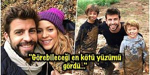 Sesini Kaybetme Tehlikesi ile Karşı Karşıya Gelen Shakira, Pique ile İlişkisi Hakkında Bilinmeyenleri Açık Açık Anlattı!