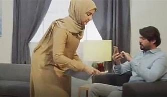 Diyanet Başkanı Erbaş'tan Video Eleştirilerine Yanıt: 'Kadın Kocasına Çay Getirmiş, Buna Tahammül Edemiyorlar'