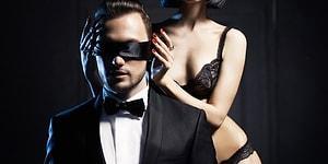 Bilinçaltında Gizli Cinsel Fanteziyi Açığa Çıkarıyoruz!