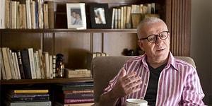 Ertuğrul Özkök'ten 'Gazetecilik' Açıklaması: 'Kimse Bana Maval Okumasın, Bu Meslek Masumiyetini 2010'dan Sonra Kaybetti'