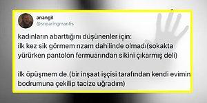 Abartmıyoruz! Kadınların Henüz Çocuk Yaşta Karşılaştıkları Tacizleri Okurken İnsanlığınızdan Utanacaksınız