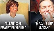 Hepsi Tarihe Geçti Bile! Türk Siyasetçilerin Tarihe Kazınmış En Efsane 20 Sözü