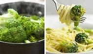 Brokoli Sevmeyenleri Bile Kendine Hayran Bırakacak Bir Makarna Tarifi: Kremalı Brokolili Makarna!