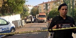 Bakırköy'de 3 Kişi Ölü Bulundu: 'Olay Yerindeki Kokunun Siyanür Olduğu Tespit Edildi'