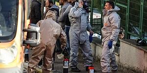 Bakırköy'de 3 Kişi Ölü Bulundu: 'Borçlu Baba Eşi ve Çocuğunu Zehirleyip İntihar Etti'