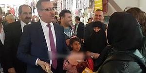 """Trabzonlulardan Özür Diledi: Kahramanmaraş Belediye Başkanı, 'Sizi Biz Müslüman Yaptık"""" Sözleri Nedeniyle Tepkilerin Odağında"""