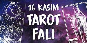 Tarot Falına Göre 16 Kasım Cumartesi Günü Senin İçin Nasıl Geçecek?
