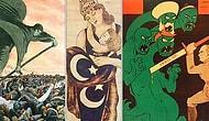Türk Tarihinde Yaşanan Zorlu Dönemleri Konu Edinen Bu 25 Çizim Sizleri Derinden Etkileyecek!