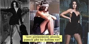 Öyle Ölmeyiz, Füze At! Nesrin Cavadzade'nin Alem Dergisine Verdiği Kıskandıran Pozları ve Yaptığı Samimi Açıklamalar