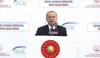 Erdoğan'dan EYT Açıklaması: 'Seçim Kaybetsem de Yokum'