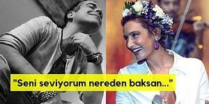 Sıla, Sevgilisi Hazer Amani'nin 42. Yaş Gününü Aşk Dolu Sözlerle Kutlayarak Herkesi Kıskandırdı!