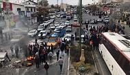 İran'da Neler Oluyor? Benzin Zammı Protestoları Ülke Geneline Yayıldı, Bir Kişi Hayatını Kaybetti