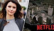 Netflix'in Türkiye'deki Yeni Orijinal Dizisi 'Atiye'den İlk Fragman Geldi!
