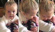 Yeni Doğan Kardeşi ile İlk Defa Tanışan Ufaklığın Kalplerinizi Eritecek Görüntüleri!