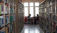 Üniversite Kütüphaneleri Bomboş: 105 Üniversitede Öğrenci Başına 5 Kitap Düşmüyor