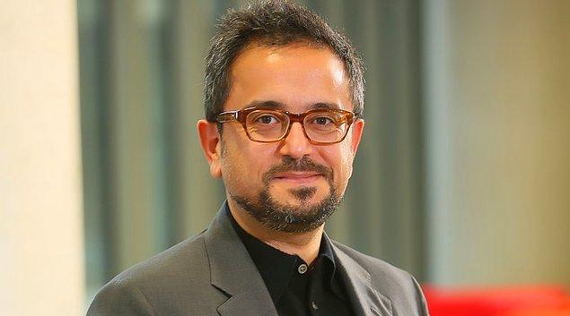 Ali Sabancı, Başkan