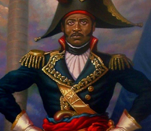 Haiti topraklarında dökülen kanlar, çıkarlar uğruna üst üste yapılan darbeler... Tüm bunlar azmış gibi bir de siyasi ihanetler eklenince, kaybedecekleri bir şeyi kalmayan yerlileri, Fransız ordusu çok hafife aldı.