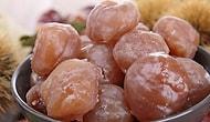 Hazır Yediklerinizin Tadını Aratmayacak Bir Tatlı Tavsiyemiz Var! Kestane Şekeri Nasıl Yapılır?