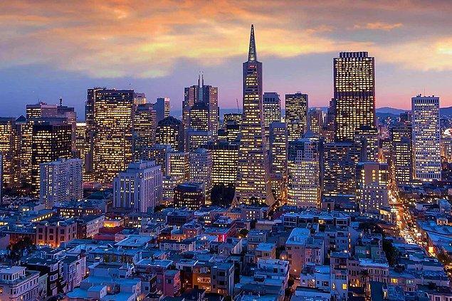 Sana tüm şehir aşık be!