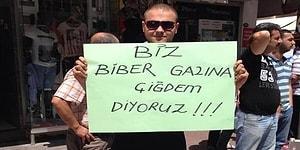 Evet Evet O da Çiğdem! Çoğu Kişinin Duyduğunda Boş Gözlerle Baktığı İzmir'e Has İsimler