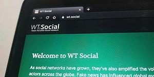 Wikipedia'nın Kurucu Ortağından Facebook'a 'Haber Odaklı' Rakip Platform: WT:Social