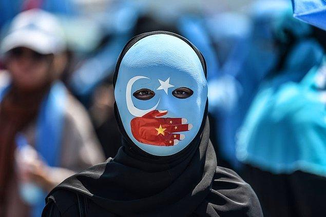 13. Çin