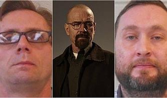 Breaking Bad Gerçek Oldu! Amerika'da İki Kimya Profesörü Metamfetamin Ürettikleri İddiasıyla Tutuklandı