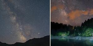 Türkiye'nin En Karanlık Noktalarında Çekilen Binlerce Fotoğraftan Oluşturulan Muazzam Time Lapse Videolar!