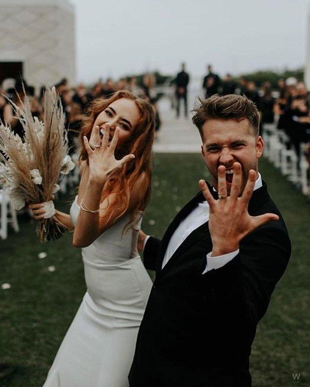 Kova burcu insanıyla evleneceksin!