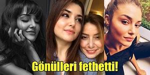 Annesini Kanserden Kaybeden Hande Erçel'in Çocuklara Uzattığı Yardım Eli Sizi de Duygulandıracak!
