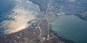 Çevre Mühendisleri Odası: 'İstanbul'da Atık Sular Doğrudan Denize Karışıyor'