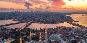 Beklenen Kış Gelmedi: İstanbul Son 40 Yılın En Sıcak Kasım Ayını Yaşıyor, Türkiye Kuraklık Etkisinde
