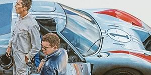 Yarış ve Araba Tutkunları Buraya! Mutlaka Seyretmeniz Gereken Yarış Filmlerini Derledik