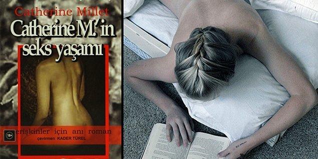 4. Catherine M.'nin Seks Yaşamı ‐ Catherine Millet
