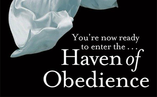 6. Haven of Obedience ‐ Marina Anderson