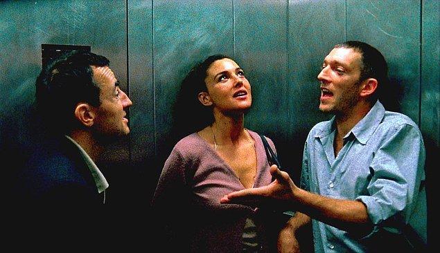 13. Dönüş Yok (2002) Irréversible