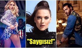 Bugün de Gıybete Doyduk! 21 Kasım'da Magazin Dünyasında Öne Çıkan Olaylar