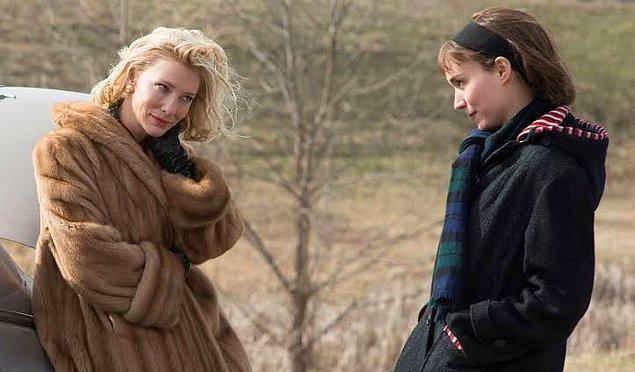 19. Carol (2015)