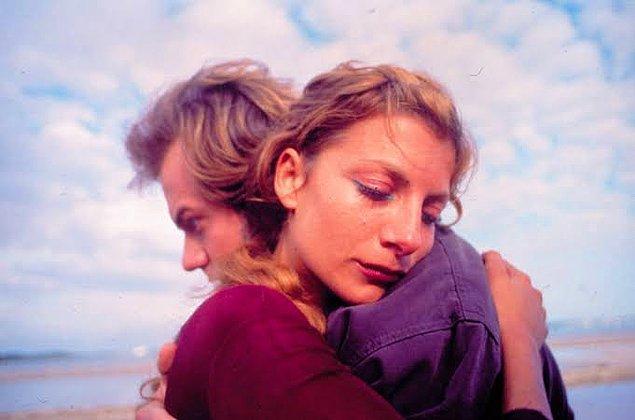 16. Lucia (2001) Lucía y el Sexo