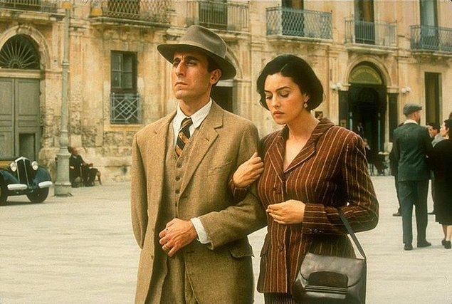 9. Malena (2000) Malèna