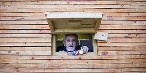 Otostop Çekerek 36 Ülke Gezen Adam 66  Yıl Sonra Türkiye'ye Döndü!