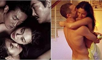 Cinsel İçerikli Sahneleriyle Büyük Olay Yaratıp IMDb'de Beğeni Rekorları Kıran En İyi Filmler