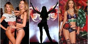 Beden Pozitifliği Hakkında Yaptıkları Yorumlarla Tüketicilerin Tepkisini Çeken 'Victoria's Secret'ın Defilesi İptal Edildi