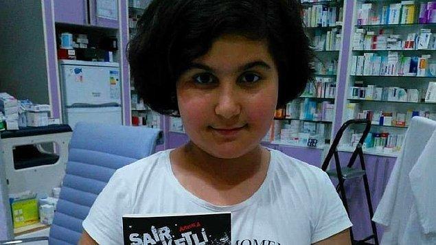 Giresun'un Eynesil ilçesinde yaşayan 11 yaşındaki Rabia Naz Vatan, bundan yaklaşık iki yıl önce hayatını kaybetti.