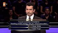 Öyle Bir İç Çekti ki! Kenan İmirzalıoğlu'nu Duygulandıran Tuncel Kurtiz Sorusu!