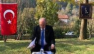 İnce 'Beştepe' İddiasıyla İlgili Konuştu: 'CHP Temiz Siyaset Diyorsa Önce Bu Pisliği Temizlemelidir'